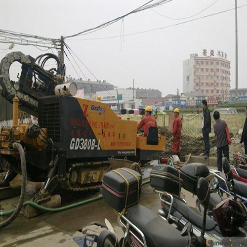 新疆非开挖施工