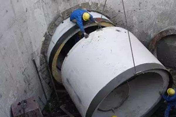新疆非开挖顶管